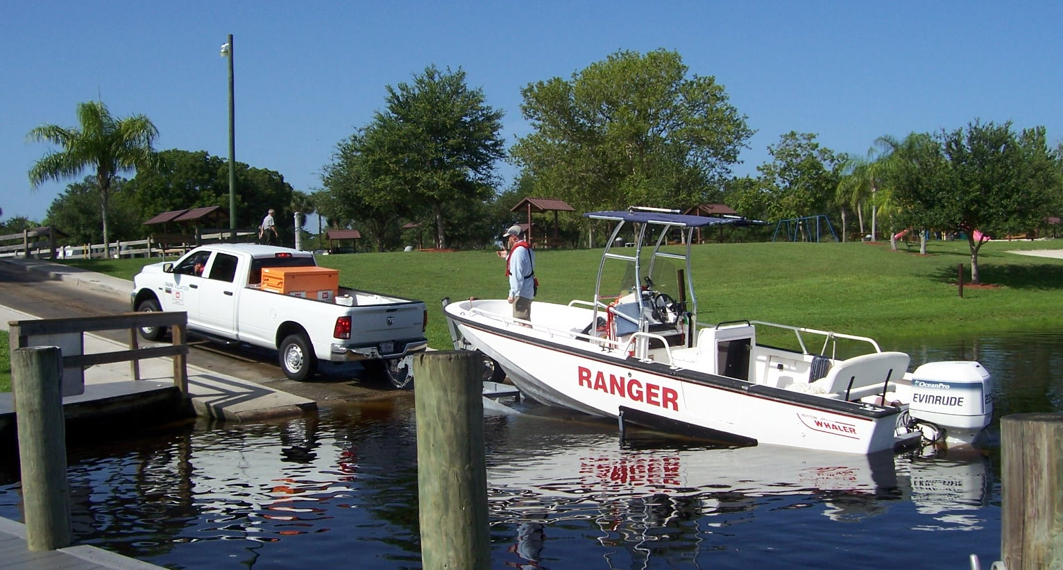 Motorboat Operator training provides certification and