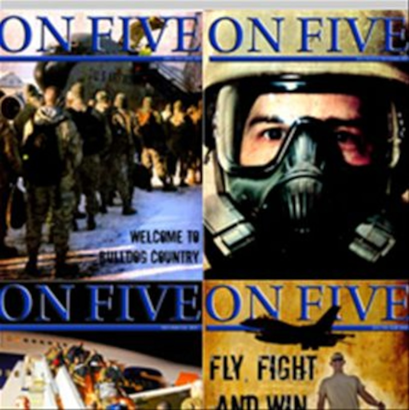 The On Five