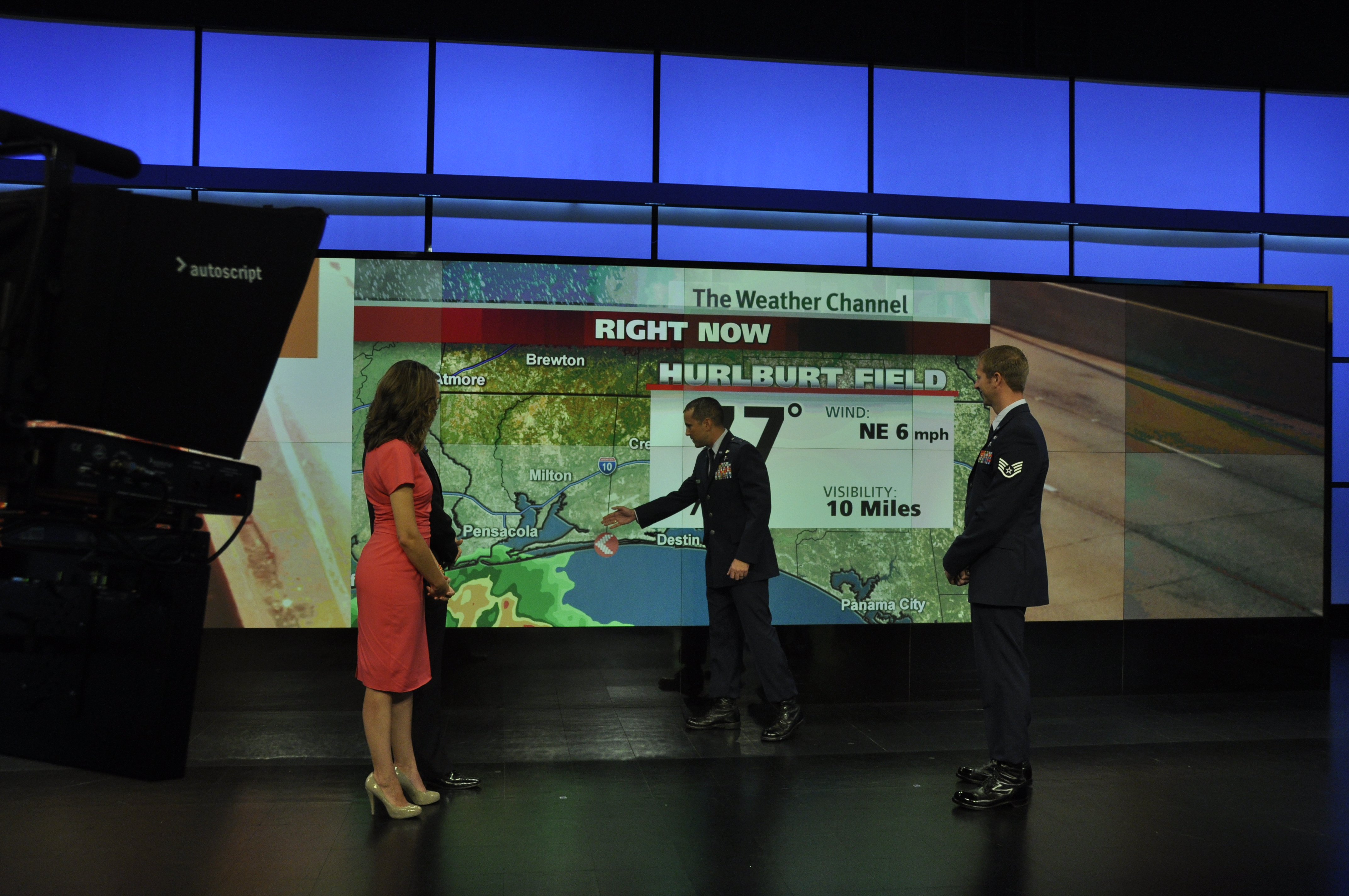 SOWTs featured on The Weather Channel > Air Force Special