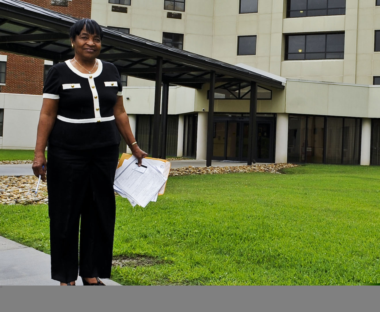 The Mom Of Lodging General Smalls Inn Employee Celebrates 50