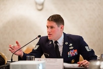 DoD Member, TSgt Alex T. Eudy (U.S. Air Force & Special Operations Command)