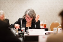 Non-DoD Member, Ms. Karen T. Malebranche, RN, MSN, CNS (U.S. Department of Veterans Affairs)