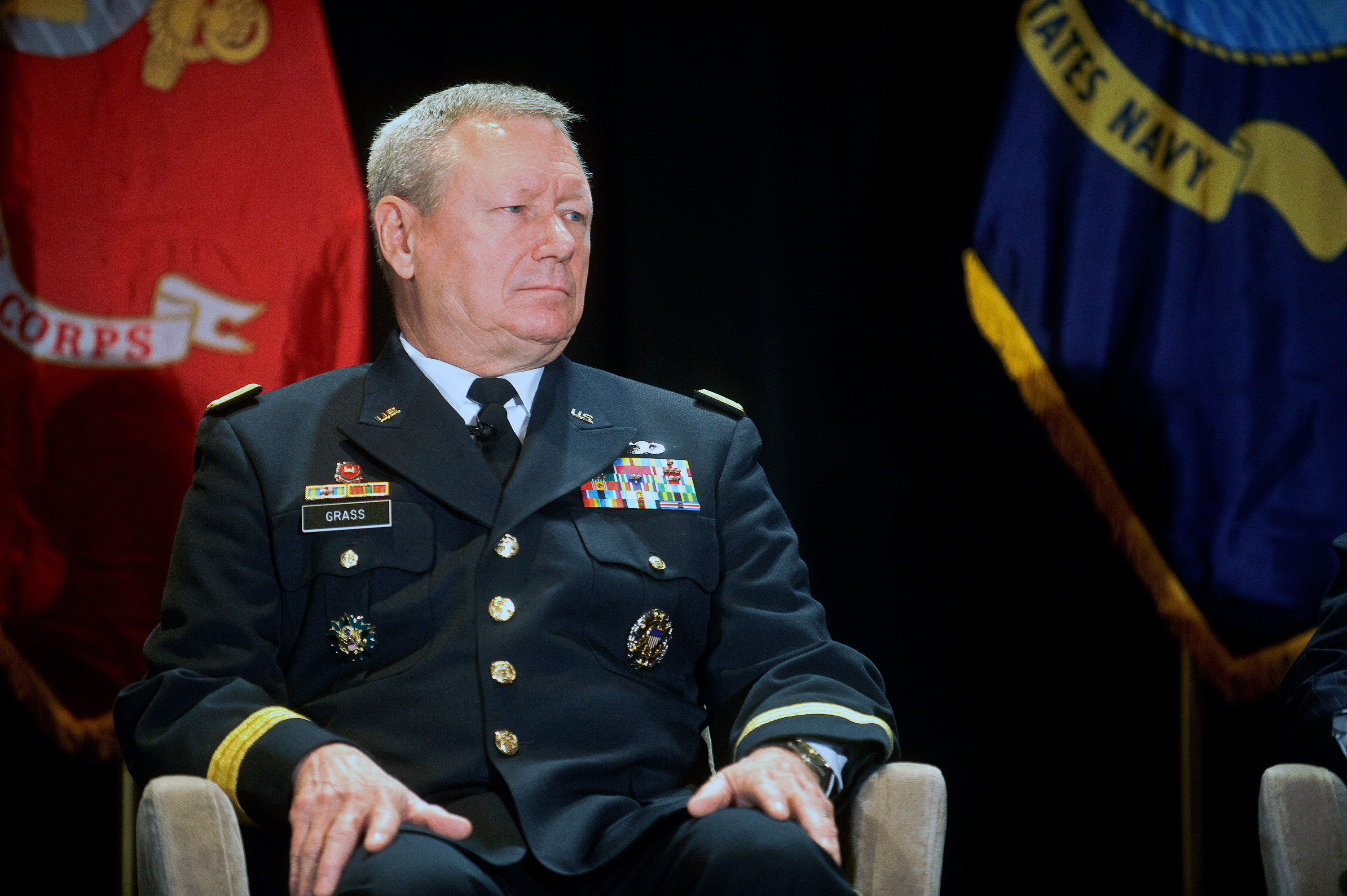 Chiefs: National Guard, reserves should remain strong ...