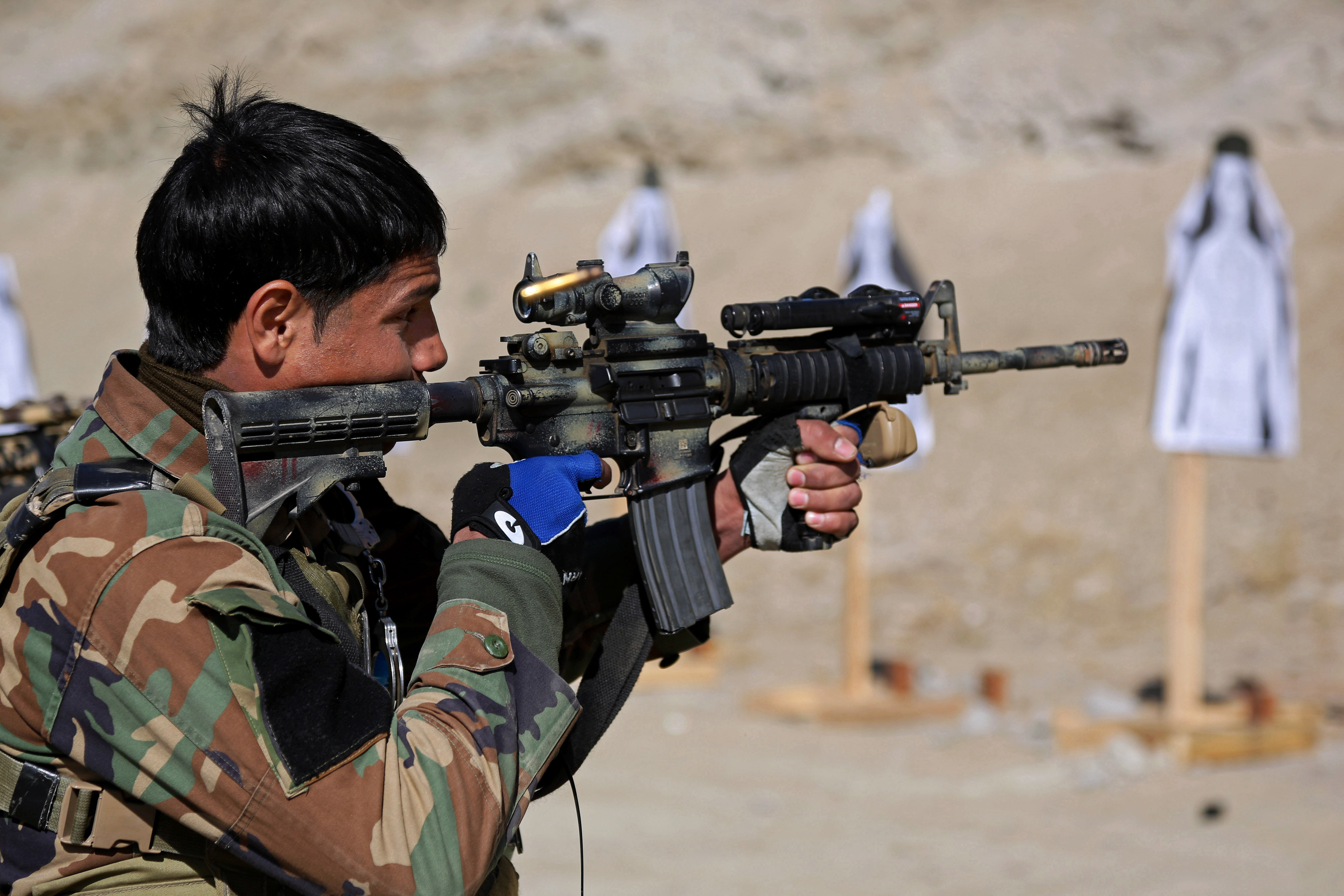 afghanistan short essay