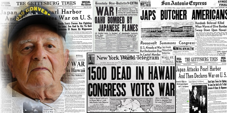 Seventy two years later, the attack on Pearl Harbor still has an affect on many of those alive Dec. 7, 1941. The attack changed the course of America and many individuals as the country prepared for war.