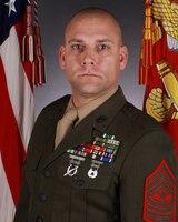 Sergeant Major Lyle D Robinson