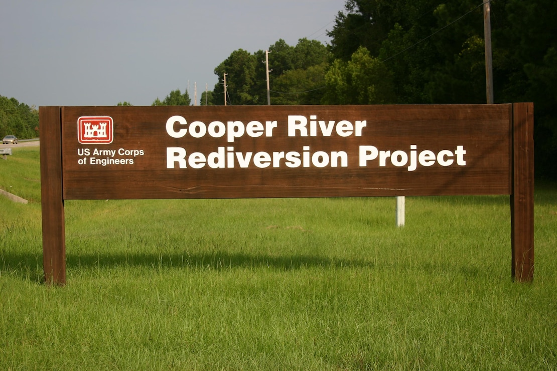 The Cooper River Rediversion Project is integral to the success of Charleston is many ways. The rediversion minimizes sedimentation rates into Charleston Harbor, saving $14-18 million per year in dredging costs. The St. Stephen Powerhouse provides electricity for more than 40,000 homes, and the fish lift passes around 750,000 fish every year.
