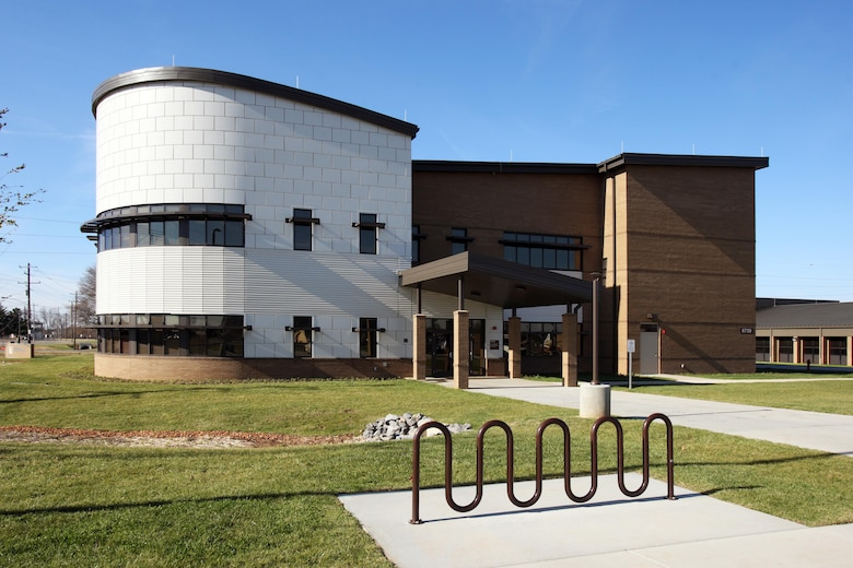 The new Sustainment Brigade Administration Facility at Fort Campbell was designed with the latest sustainability features.