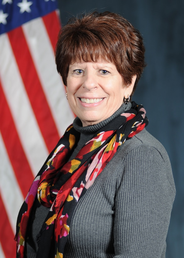 Patricia Smith, 174th Attack Wing Real Property Examiner