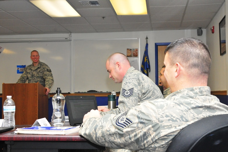 Ncoa air force study guides