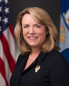 Secretary of the Air Force