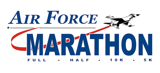 Registration for the 2014 Air Force marathon begins at midnight on Jan. 1, 2014.