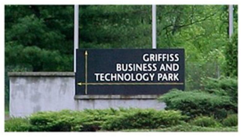 Former Griffiss Air Force Base, N.Y.