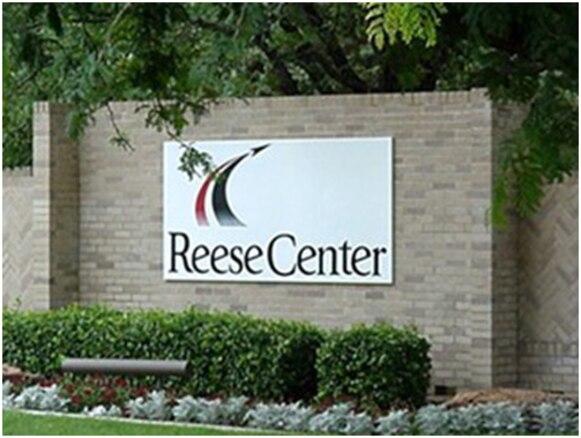 Former Reese Air Force Base, Texas