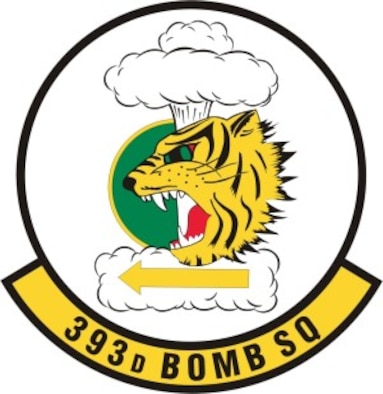 393rd Bomb Squadron (U.S. Air Force graphic)