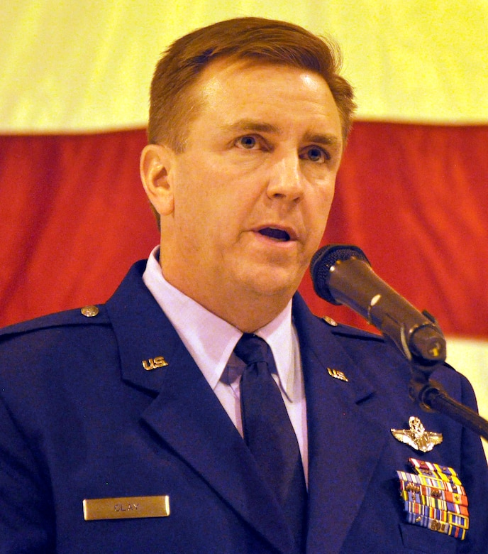 Air Force Academy Dean Of Faculty Announces Retirement: New Commander For Air Force Reserve's 731st Airlift