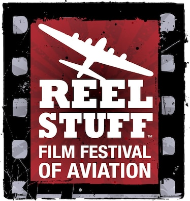 The Reel Stuff Film Festival of Aviation will take place at the Air Force Museum Theatre on April 12-14, 2013.