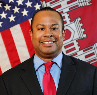 Dr. Robert Wright, a program manager with the U.S. Army Corps of Engineers, Baltimore District, was honored on Feb. 8 as a Modern Day Technology Leader at the annual Black Engineers of the Year Awards ceremony in Washington, D.C.