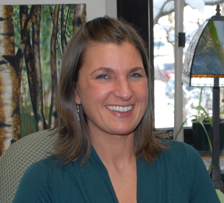 Amanda Shearer serves as the U.S. Army Corps of Engineers' link to 40 percent of the nation's federally recognized tribes.
