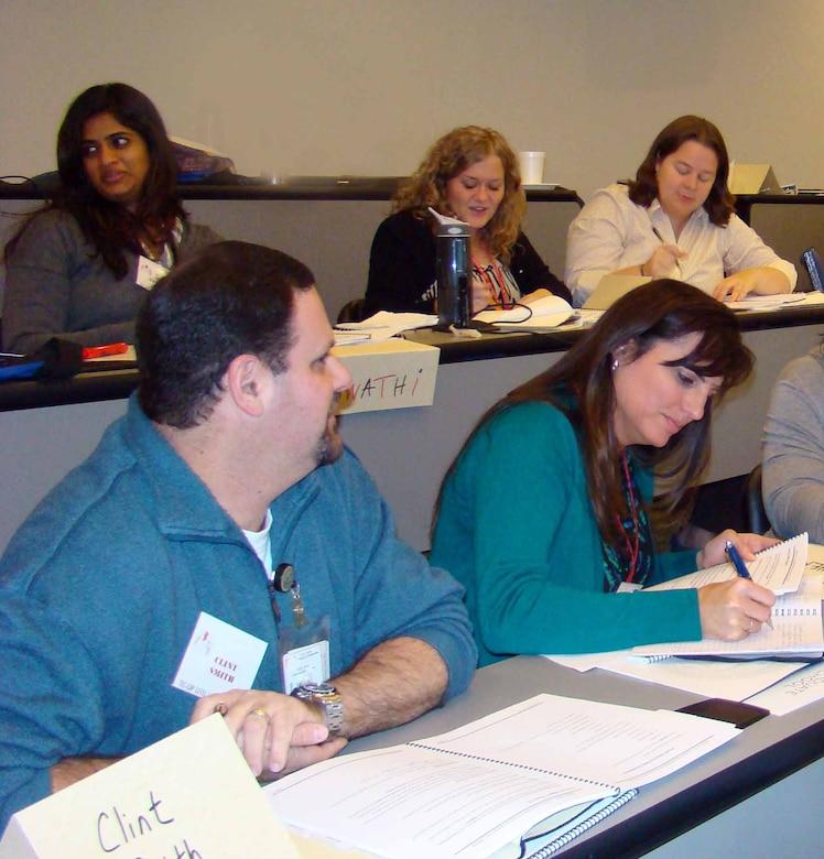 TEC implements first Leadership Development Program