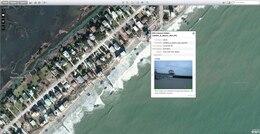 GIS's new App