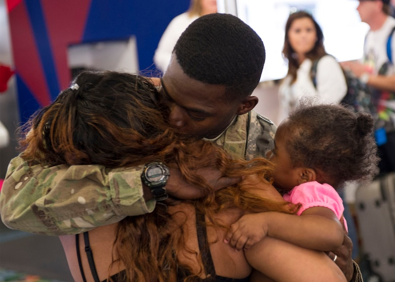 Staff Sgt. Jason Lester, a Power Pro Journeyman, assigned with the 45th Civil 