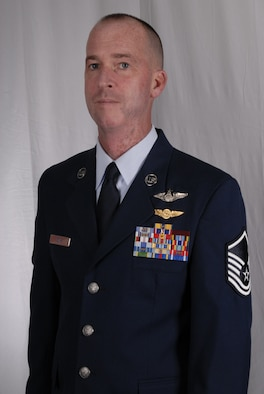 Master Sgt. Jamie D. Kohr, 142nd Airlift Squadron, 166th Airlift Wing, is the Delaware Air National Guard Outstanding Senior NCO of the Year for FY2012. He was the 166th Airlift Wing Senior NCO for the 4th Quarter FY2012. (U.S. Air Force photo/Staff Sgt. Nathan Bright)