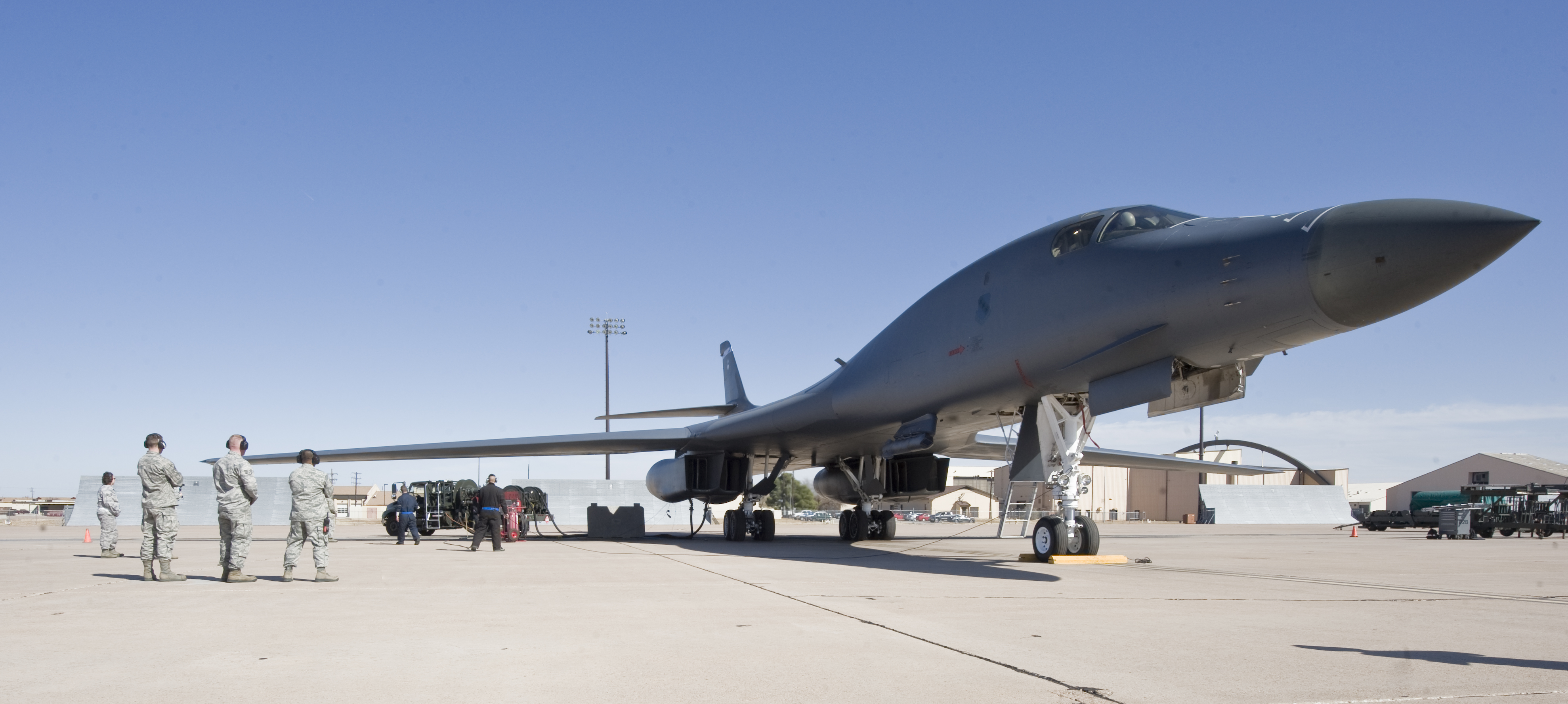 Image result for B-1 bomber
