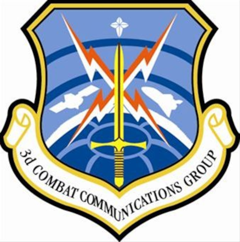 3rd Combat Communications Group