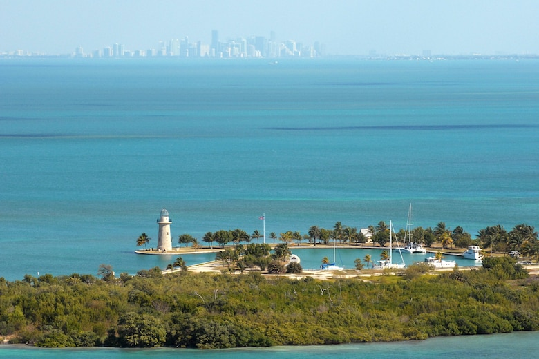 The Biscayne Bay Coastal Wetlands Phase 1 Project achieved a signed Record of Decision in 2012. The project is essential to achieving restoration of tidal wetlands and nearshore habitats within Biscayne Bay, including Biscayne Bay National Park.