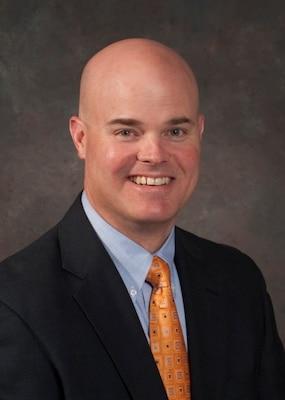 Dr. Todd Bridges