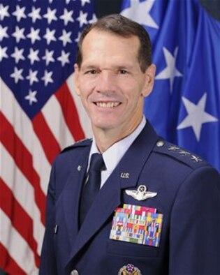 Lt. Gen. Stanley Clarke