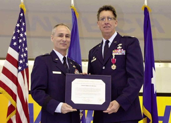 Air Force Reserve Retirement Pay Chart: Col Stormes retirement ceremony e March Air Reserve Base e Article ,Chart