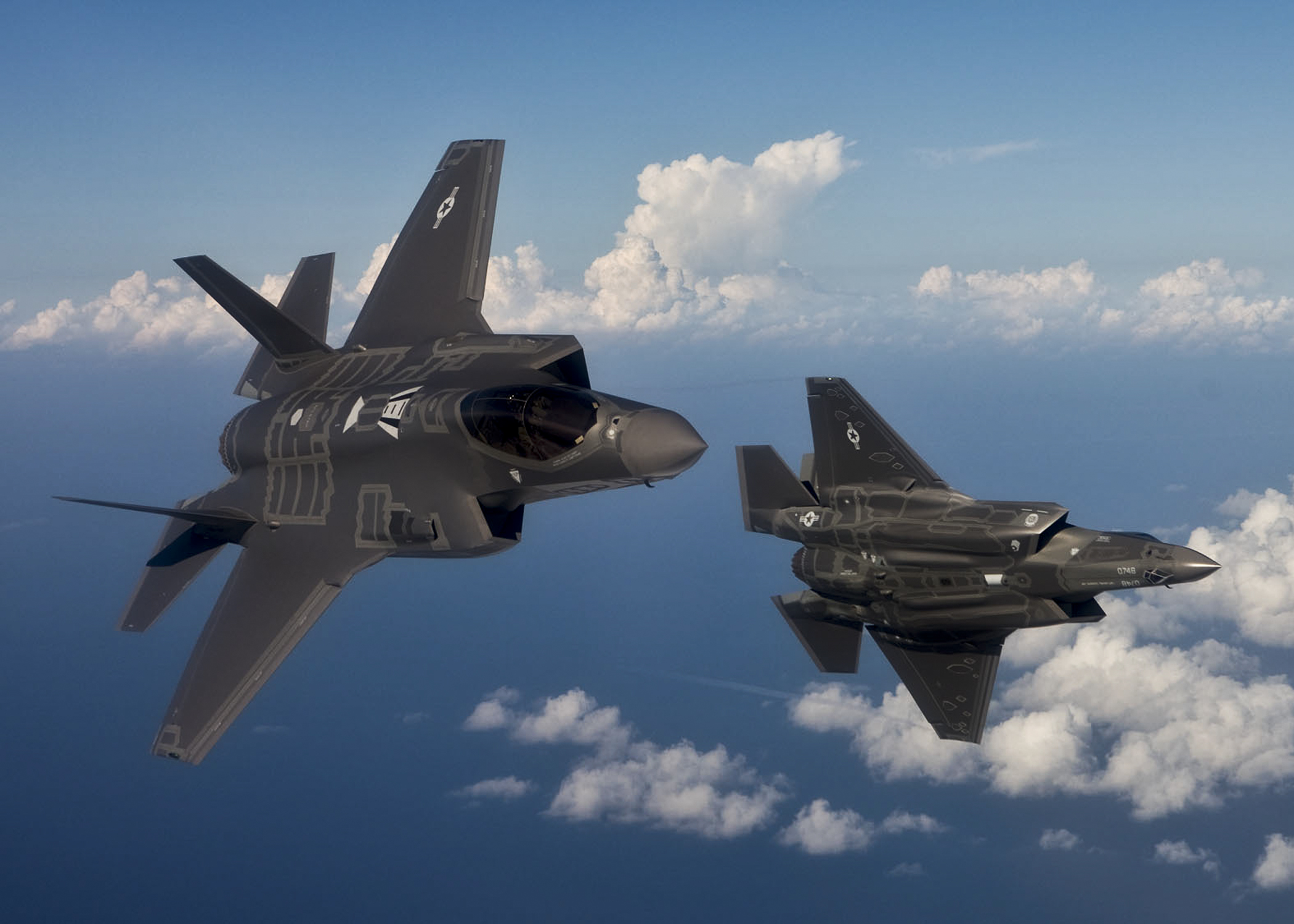 Image result for F-35 Lightning formation