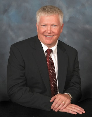 Dr. Bill East