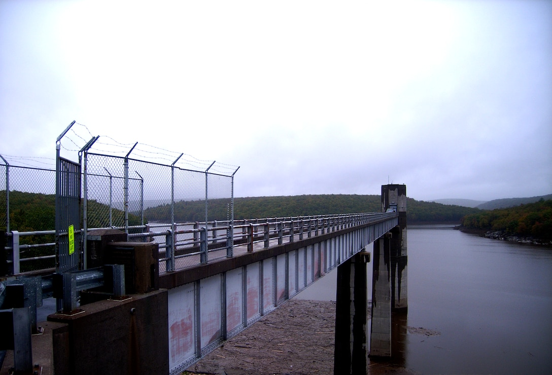 Francis E. Walter Dam Project