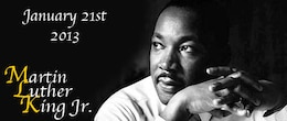 The 98th US Congress designated the third Monday in January a national holiday in honor of Dr. Martin Luther King Jr., first observed Jan. 20, 1986. This year's national observance of King's Birthday will be celebrated on Jan. 21.    Congress established the holiday as a day of remembrance of King's life, sacrifices, and accomplishments. (Photo illustration)