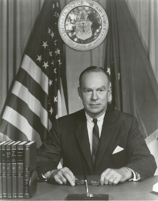 Dudley C. Sharp