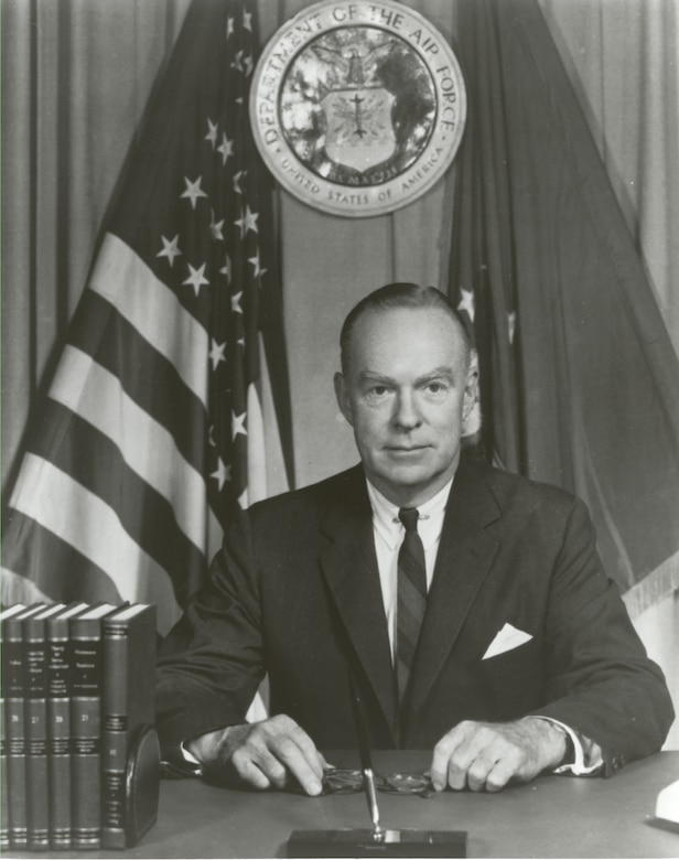 Dudley C. Sharp