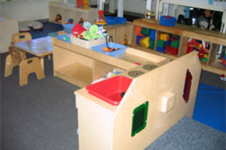 CRREL's Child Development Center > Engineer Research and