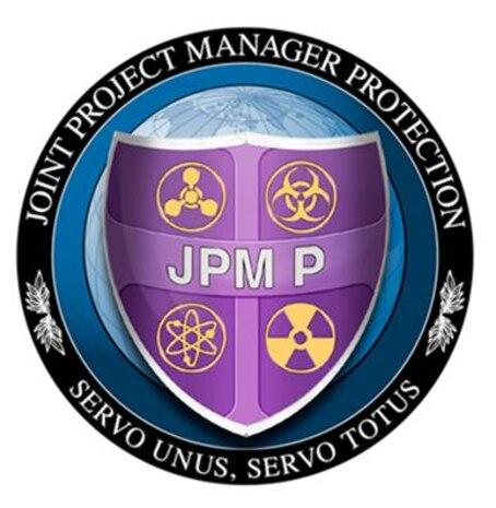 JPMP Logo