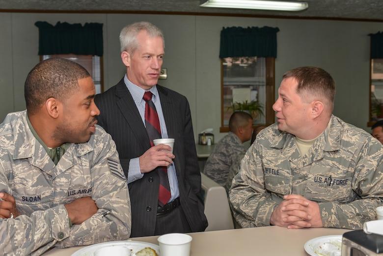 165aw and savannah crtc host military legislative - Jonathan s restaurant garden city ...
