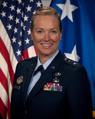 Major General Jocelyn M. Seng