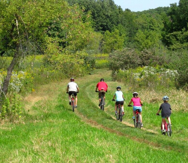 Sugar Bottom Mountain Biking Trail System