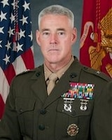 Col. B.D. Beaudrault