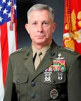 Col. T.D. Waldhauser