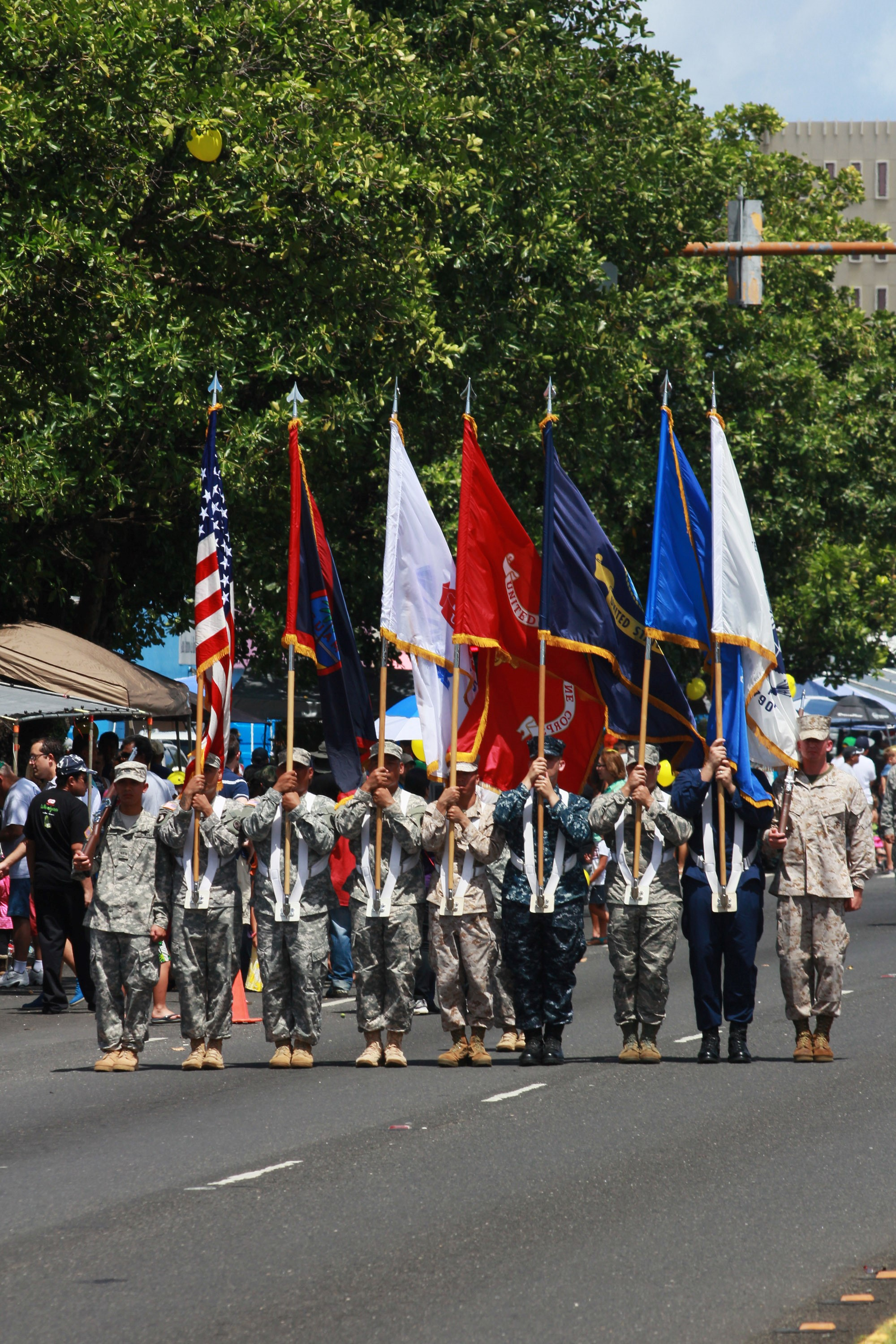 guam liberation chamorro patriotism I am grateful for everyone who helped make this 73rd liberation day between the sailors and airmen serving in guam and the chamorro people is clearly.