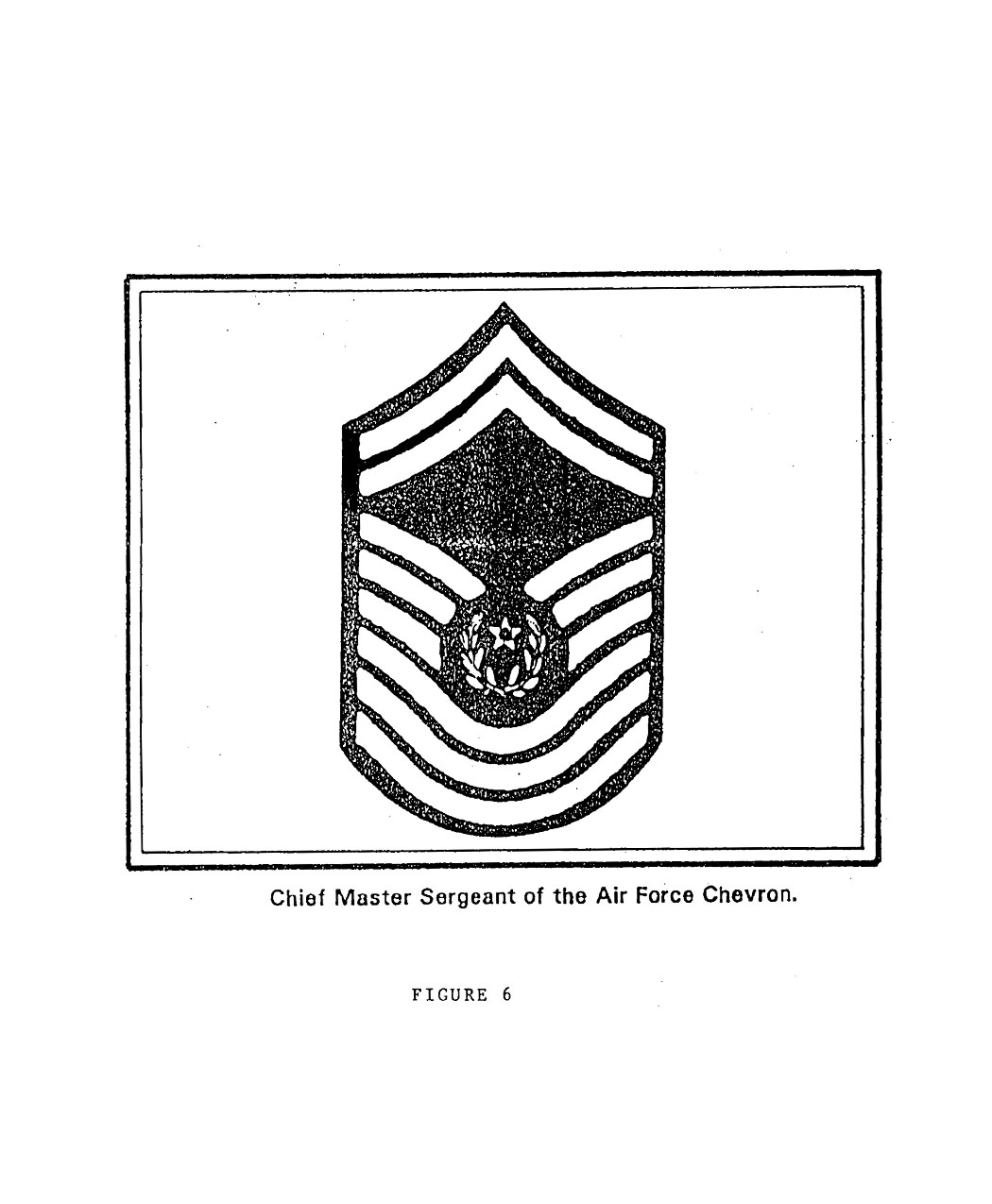 A Chronology of the Enlisted Rank Chevron > Air Force Security