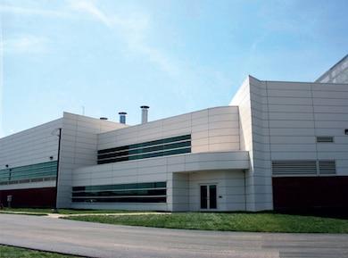 Central Utility Plant - Ft. Detrick, MD