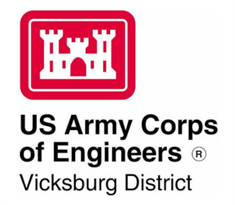 The Vicksburg District encompasses a 68,000-square-mile area across portions of Mississippi, Arkansas and Louisiana that holds seven major river basins and incorporates approximately 460 miles of mainline levees. The district is engaged in hundreds of projects and employs approximately 1,000 personnel.